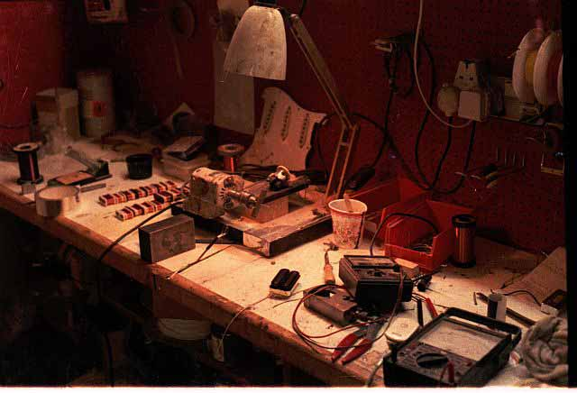 millard sewing machine repair